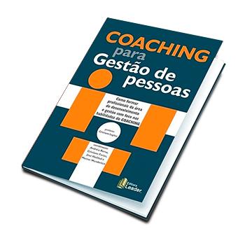 Coaching para Gestão de Pessoas